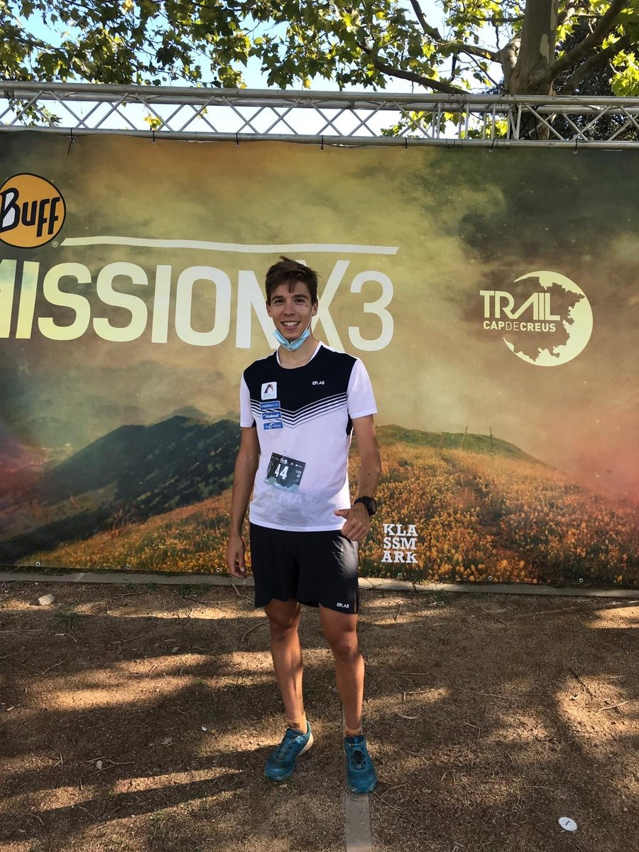 @arnau_soldevila acaba 16è a la mitja marató de la #Trail Cap de Creus 📸 @FAMuntanyisme #Andorra https://t.co/L6LsQIUZs9 https://t.co/J0WDmsstkC