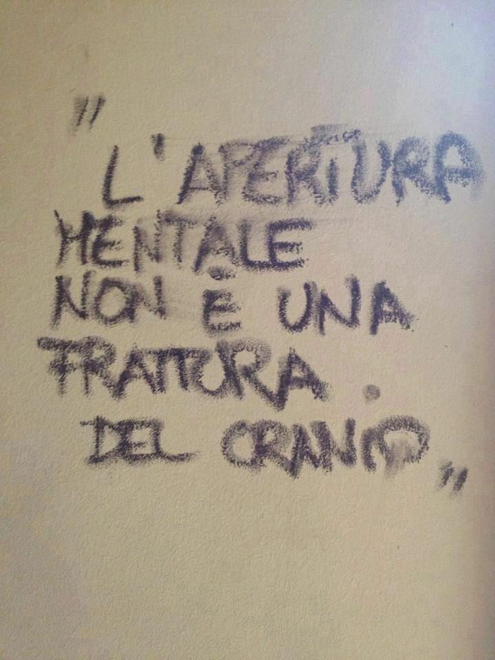#ParliamoDi