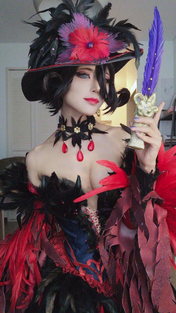 血の女王 ラストダンス