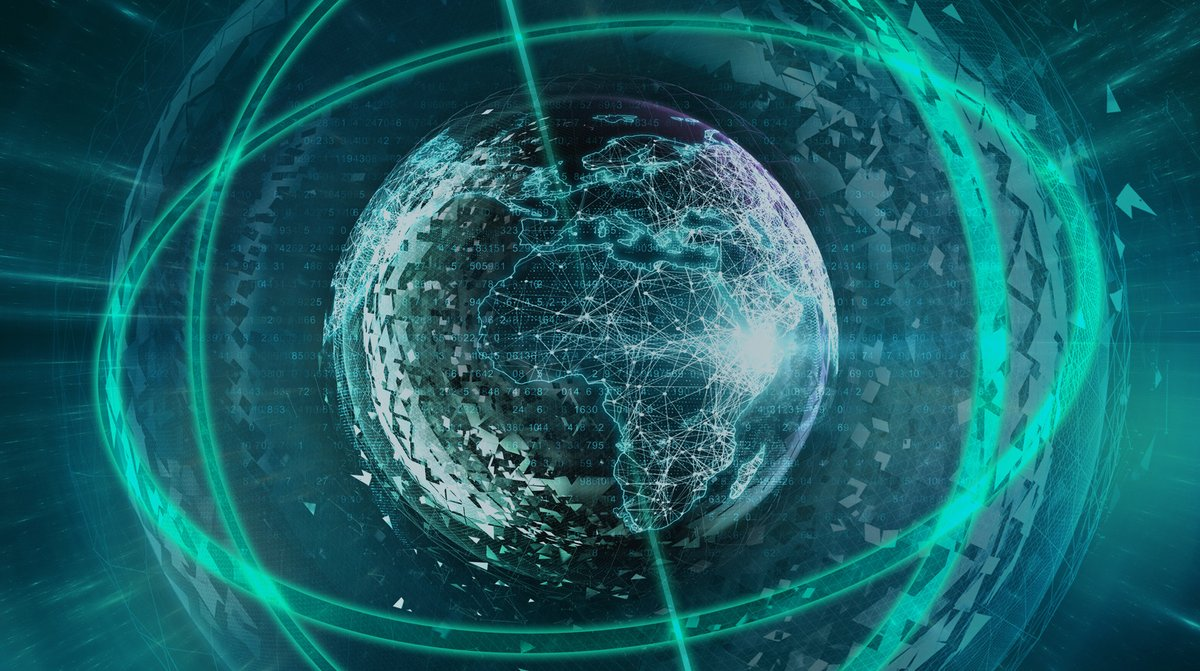 The third edition of the @ESA_EO #PhiWeek, now live and online, is focusing on how Earth observation can contribute to the concept of the Digital Twin Earth – a dynamic, digital replica of our planet which accurately mimics Earth's behaviour 👉 https://t.co/UYq4twuHlr https://t.co/R9w4Y0makS
