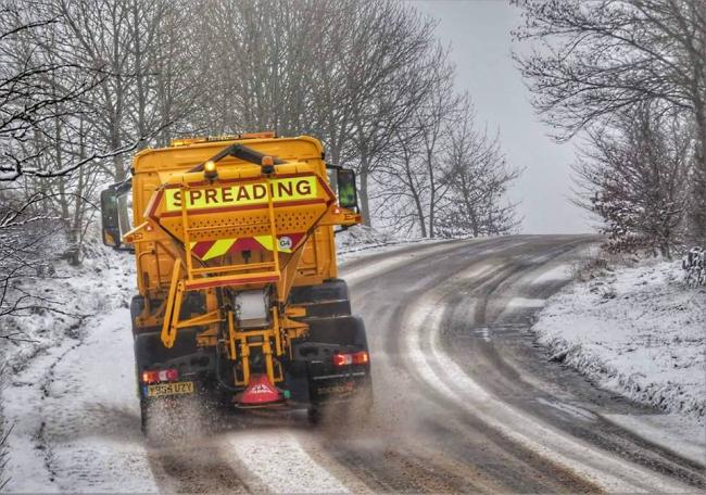 Argyll and Bute Councils community resilience scheme, which would see communities help the local authority carry out winter maintenance such as gritting pavements, is expected to receive a limited response. More here: helensburghadvertiser.co.uk/news/18753119.…