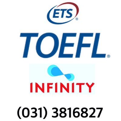 Pusat Persiapan Test #TOEFL #IELTS #GMAT #GRE #SAT #IGCSE #TOEIC • konsultasi Studi/Beasiswa ke Luar Negeri • (031)3816827 • PERTAMA & SATU-SATUNYA DI #SURABAYA https://t.co/hGeOV9rHy6