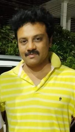 Happy birthday to @SanjeeveVenkat https://t.co/oaDaoXWxfw