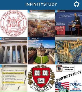 Pusat Persiapan Test #TOEFL #IELTS #GMAT #GRE #SAT #IGCSE #TOEIC • konsultasi Studi/Beasiswa ke Luar Negeri • (031)3816827 • PERTAMA & SATU-SATUNYA DI #SURABAYA https://t.co/fCR7HXKr8D