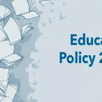 Image for the Tweet beginning: New Education Policy 2020 #SarkariYojanas #EducationForAll