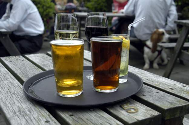 Lincolnshire brewery Batemans says it fears the effect of the latest government restrictions on the hospitality industry: https://t.co/3e7Ht5no1Z https://t.co/DVmzc0fEFt
