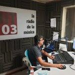 Image for the Tweet beginning: Estem en directe al matí