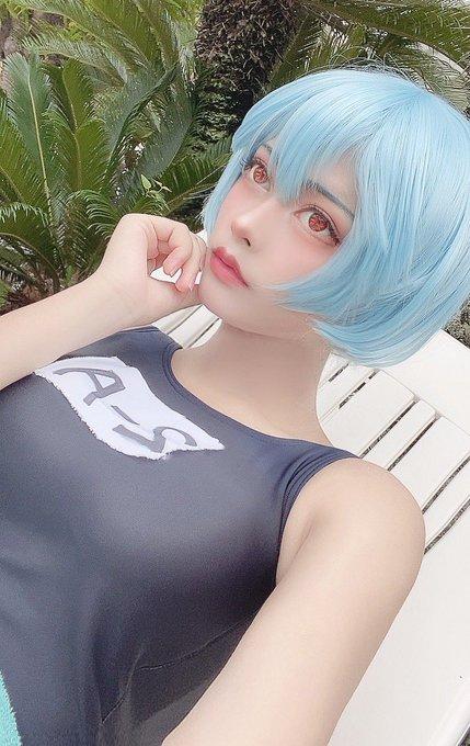 コスプレイヤーKAPI_かぴのTwitter画像54