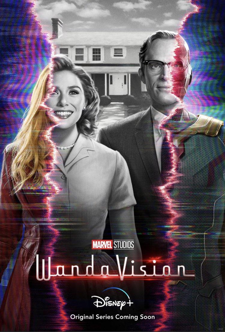 #WandaVision