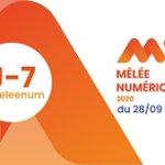 Image for the Tweet beginning: La #Meleenum se tiendra au