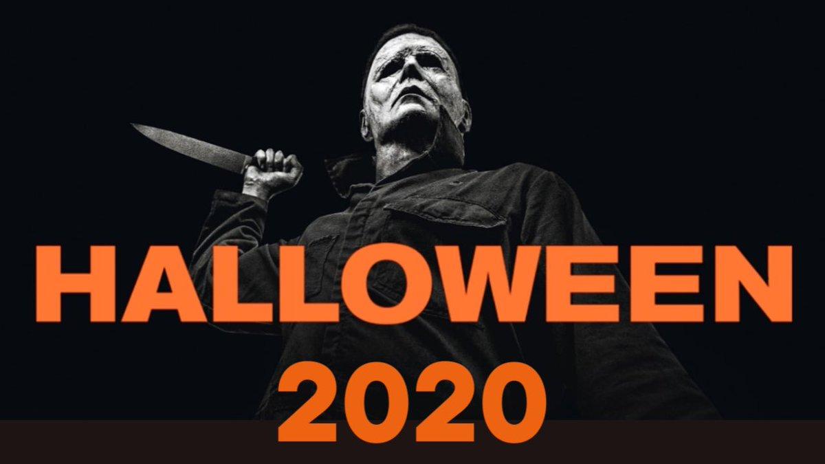 Halloween 2020 Foley Dewey Foley (@DeweyHaveTo) | Twitter