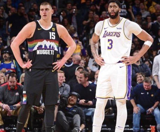 the best big in the NBA and Nikola Jokic https://t.co/uvMyfihjQQ
