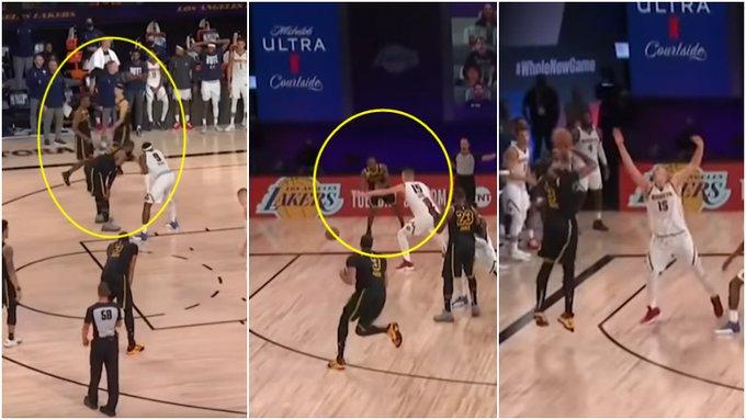 【影片】都把注意力放在一眉絕殺上?最後2.1秒,是他把Rondo換上場發球才造就史詩級一幕!