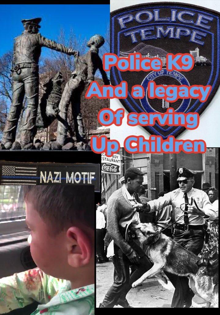 @BurlingameTPD We're you not just posing with Nazi Boy Bill Barr you shining Bigot Star? #StarlightLightStarBrightFirstRacistPigWeSeeTonight How is Ronald Kerzaya? #KKKCops #TempePD #Tempe https://t.co/B0wL1nY174