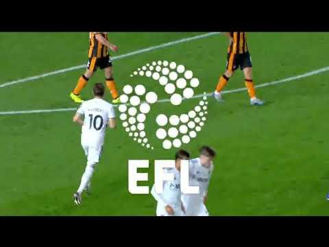 Leeds United vs Hull city   Last Minute Goal   HD     https://t.co/fcePSmX3ci https://t.co/JZ0cyVC8vj