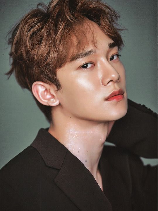 I just want to wish Jongdae a very Happy Birthday! I hope you have an awesome day with your loved ones. You're truly an amazing person, and deserve all the happiness this world has to offer. I love you so very much Jongdae! @weareone.exo #exo #exol #weareone #happybirthdaychen https://t.co/7P6DM505fg