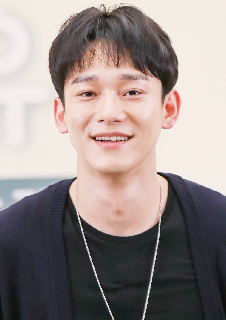 I just want to wish Jongdae a very Happy Birthday! I hope you have an awesome day with your loved ones. You're truly an amazing person, and deserve all the happiness this world has to offer. I love you so very much Jongdae! @weareone.exo #exo #exol #weareone #happybirthdaychen https://t.co/SBapwuYe7i