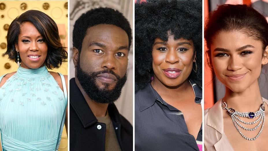 #Emmys set a record for most wins by Black Actors thr.cm/CZ3Idoj