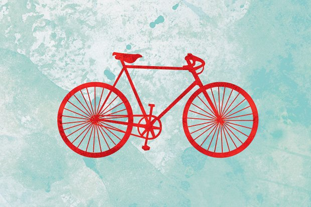 The #humble #bicycle 🚲  The most #efficient machine EVER #created! Grab #life by the #handlebars 😉  Good Monday morning dear #BikeFriends 🙌🏽 🚴‍♂️ 🚴‍♀️ 💚 https://t.co/UHqrjzvWbt