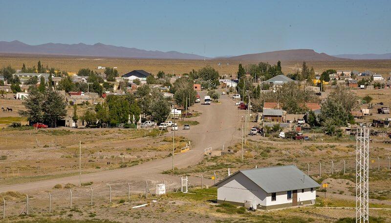 Felices 132 años de vida a la Comuna Rural de Gan Gan y a cada uno de sus vecinos y vecinas! #Chubut https://t.co/5I1t1IwgfX