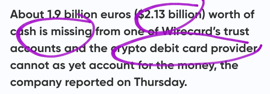 ☠This is why you don't  want to be involved with $CRO and @cryptocom  🔥2.13 Billion $USD are missing and an exit scam at this point wouldn't surprise anyone.  🤑Take the $SXP or Binance card. Funds are #SAFU  https://t.co/PSsatkIjah  $LINK $ADA $VET $ICX $SRM $UNI $KAVA https://t.co/sK3jbCeG7a
