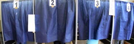 referendum, seggi aperti fino alle 15 di oggi, denunciate irregolarità ieri a Messina - https://t.co/IpUb260dgg #blogsicilianotizie