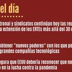 Image for the Tweet beginning: 👋🏻¡Buenos días! Estas son algunas