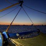 Image for the Tweet beginning: #Noordzee #beleving #visserij #kust  Goedemorgen
