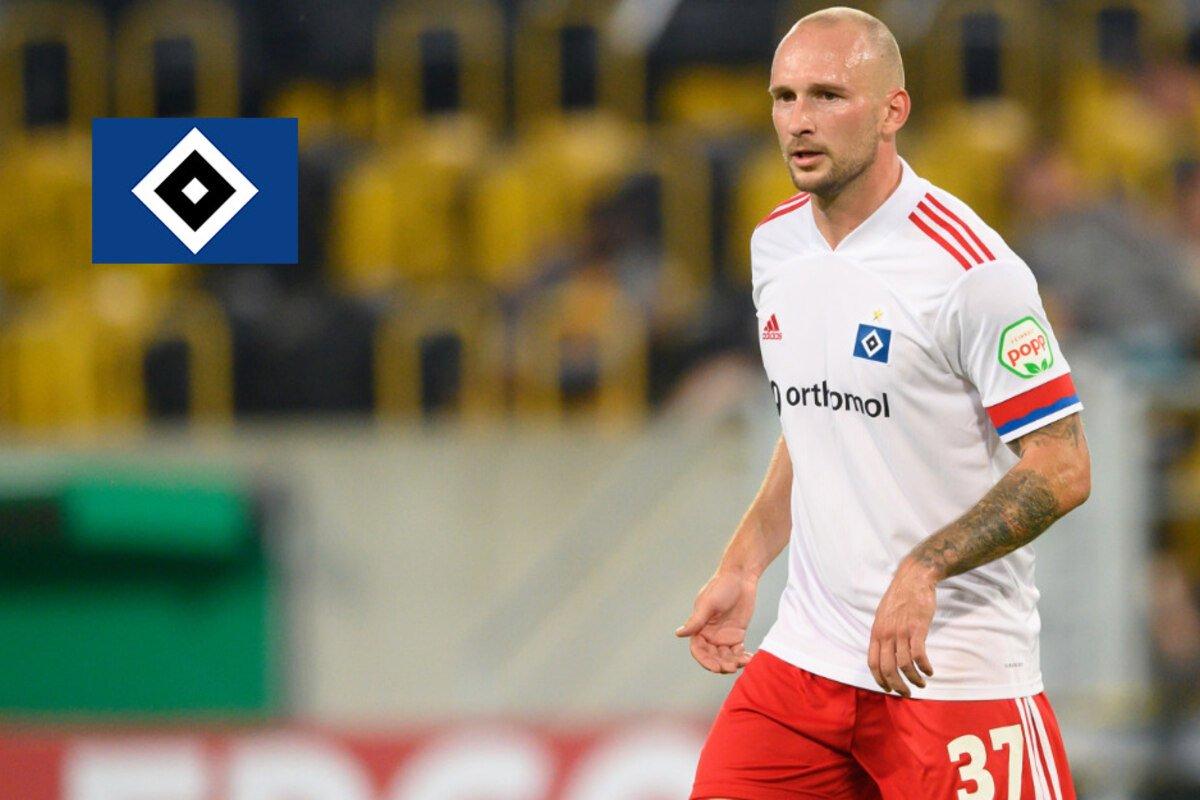 Nach Fan-Attacke: #HSV-Profi Leistner und Anwalt kämpfen gegen #DFB-Sperre. https://t.co/SZd1QRNniy https://t.co/vygrTV5OkJ