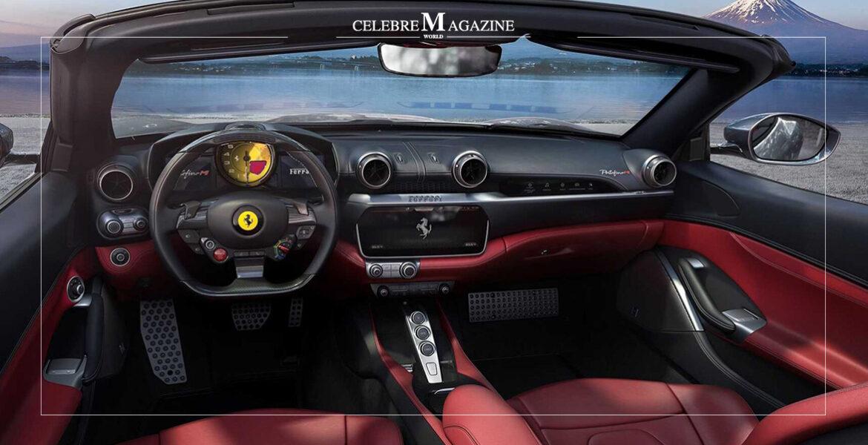 Ferrari Portofino M: 620HP of Pure Adrenaline Enjoy the Exclusive celebreMagazine Article Online 👇 https://t.co/WggZhOoDUk  #ferrari #ferrariportofino #luxury #dreamcar #sportscar #dream #speed #motoring #pracinghorse #maranello #design #style #madeinitaly #communication https://t.co/x4nMB5qX5I