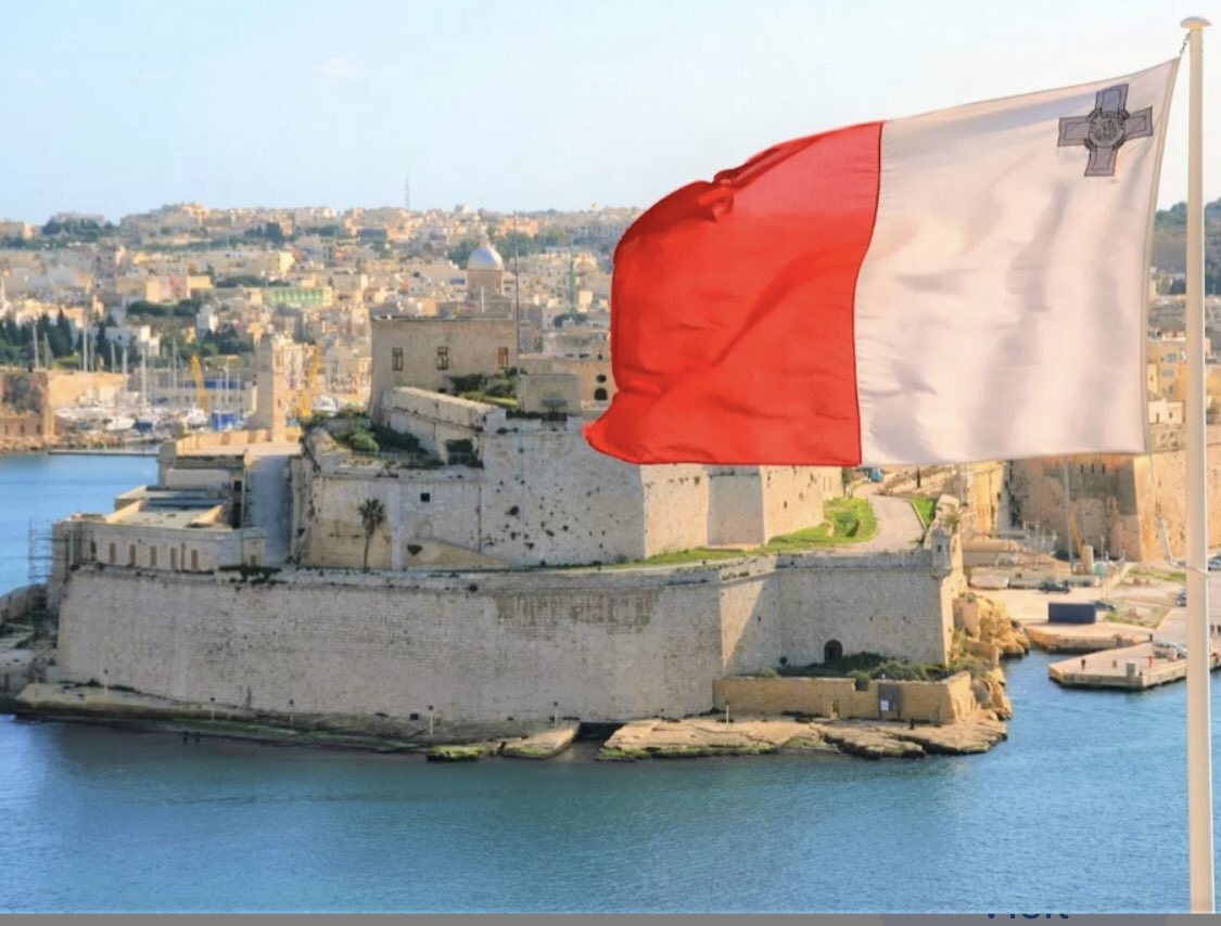 Happy Independence Day #Malta https://t.co/aotHf2j4YE