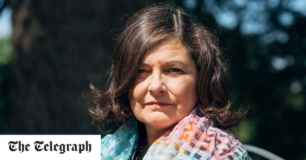 Starling Bank's #AnneBoden:   'We've always had a #BusinessModel that was going to be #profitable'   https://t.co/I9Z5FmzJjG #fintech #challengerbank #finserv #banking @Lucymburton @StarlingBank @AnneBoden @Telegraph https://t.co/pbu6w9lk9T