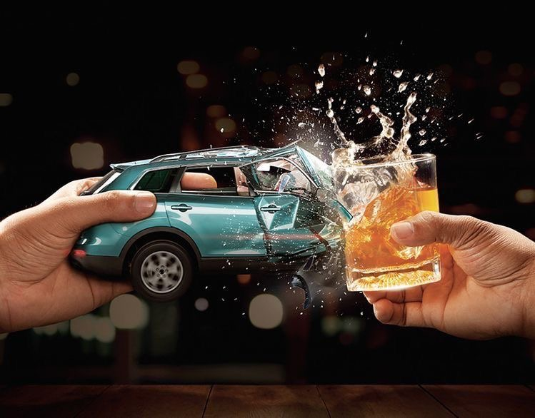 Don't drive to drink and you won't drink and drive. #RoadSafety https://t.co/C4MvGSvqfS