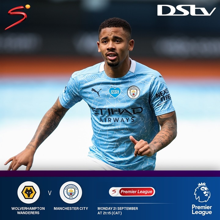 Manchester City begin their new Premier League campaign live onMonday Night Footballwhen they travel to Wolves, aiming to close the 18-point gap that separated them from Liverpool last season. Reconnect NOW. #WorldsBestFootball https://t.co/Rbll6AmOuU