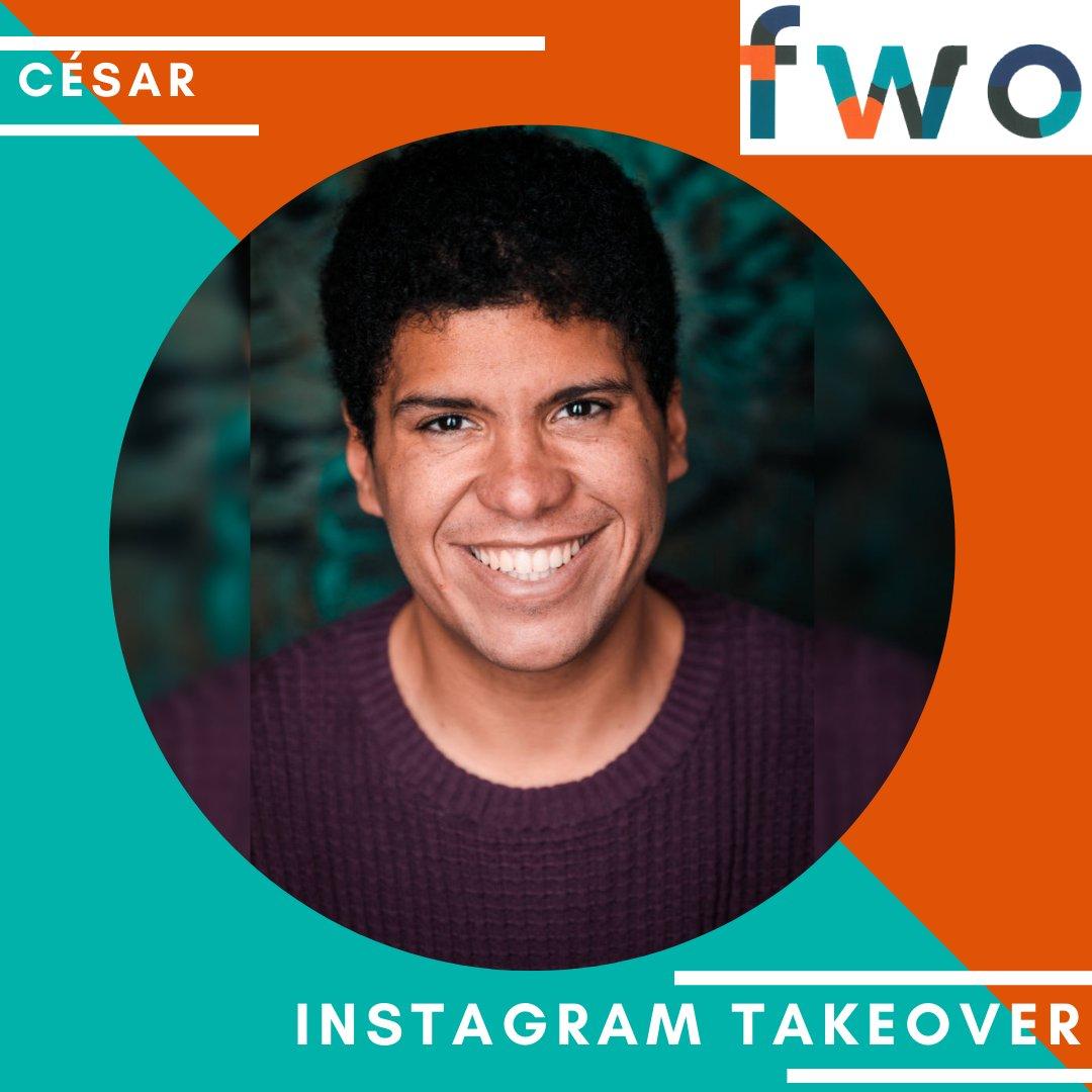 Deze week neemt FWO-er @cesapo (@ugent) ons Instagramaccount over. Hij vertelt ons meer over zijn onderzoek naar CO2-chemie en hoe we dit afvalproduct kunnen omzetten in waardevolle nieuwe chemicaliën: https://t.co/pxDcXnqQVc https://t.co/50ELajnmdd