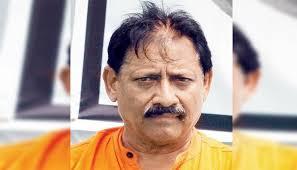 #यूपी: दिवंगत मंत्री चेतन चौहान के नाम पर होगा #मुरादाबाद के होम गार्ड प्रशिक्षण केंद्र का नाम.  #Moradabad #UttarPradesh #chetanchauhan @DMMoradabad https://t.co/Et2hfpqqIK