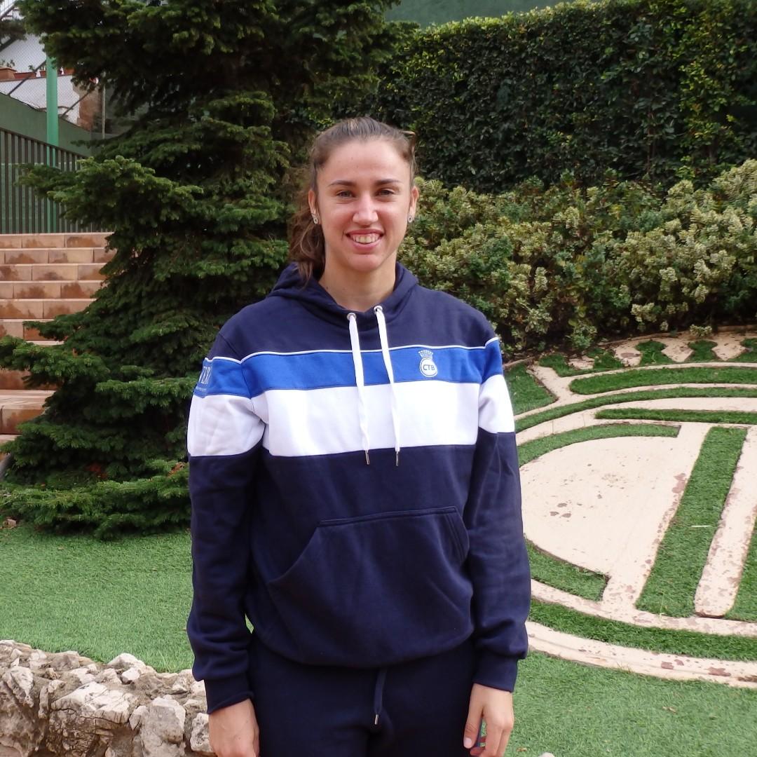 Sara Sorribes, Campiona de l'Open de Cagnes-sur-Mer https://t.co/frTKDMjG5I #ctbarcino #sombarcino #tennis https://t.co/o0zZFGUz9I