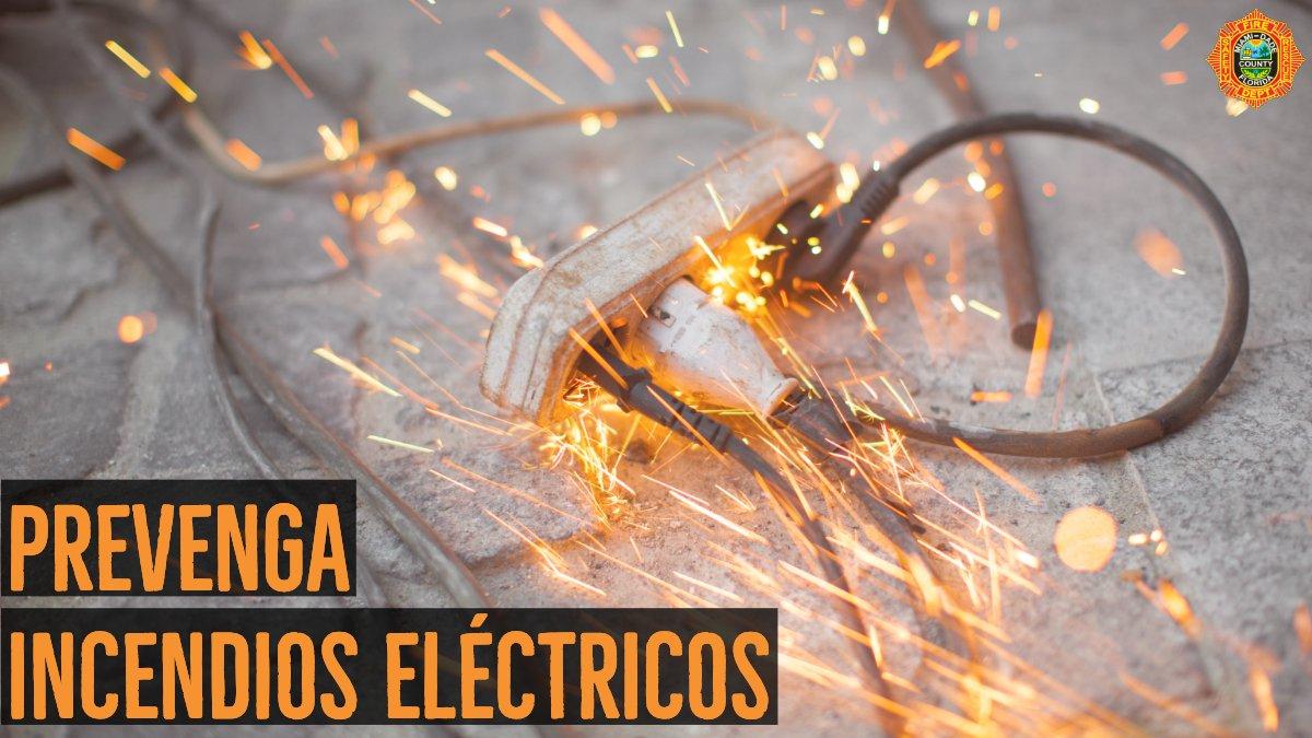 ¿Sabías que se producen 20 #incendios diarios por causas #eléctricas ⚡ y esta cifra aumenta a un ritmo del 7% anual🔥? Por ello desde #Onulec ofrecemos soluciones que contribuyen a la #protección y #seguridad de las #instalaciones . #termicos #diferenciales #electricidad https://t.co/scPnxNuwaQ