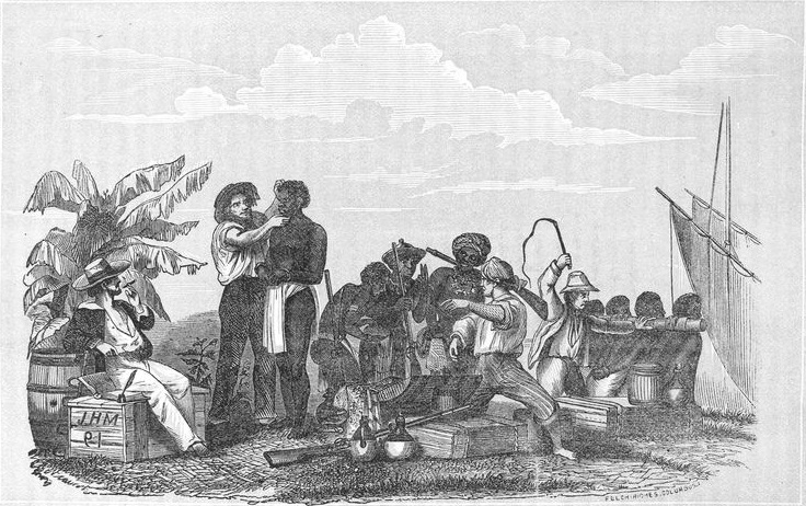"Great read: ""The process of dismantling the racial mentalities produced through the experience of #slavery and colonialism is the unfinished business of abolitionism."" -- @KatieDonington in @BlkPerspectives' forum on Eric Williams' #CapitalismandSlavery  https://t.co/xd5yPxTEBs https://t.co/224BK3lDjD"