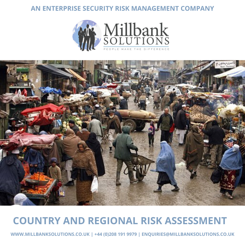 Country and Regional #RiskAnalysis (#CRA and #RRA) provides your #stakeholders with up to date information around your dealings #overseas.   If you are considering #business in #emergingmarkets or a #developingcountry, contact us today.  #lawfirms #investments #commercial #risk https://t.co/LnUCSlD5xk
