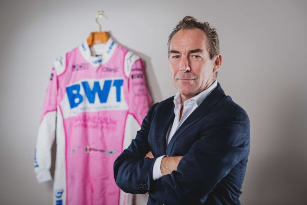 BWT Racing Point F1 Team appoints Jefferson Slack as Commercial Managing Director - https://t.co/dIrCFvHGIT https://t.co/gqNCeeThEA photo Racing Point #racingpoint #F12020 #bwt #astonmartinf1 https://t.co/U9ExC9cYJ1