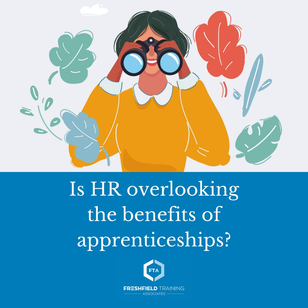 During the coronavirus crisis unemployment has taken a massive hit so should HR now look to apprenticeships to grow talent pools?  Read more: https://t.co/9A2qyg616E  #apprenticeship https://t.co/HFV33KXG4G