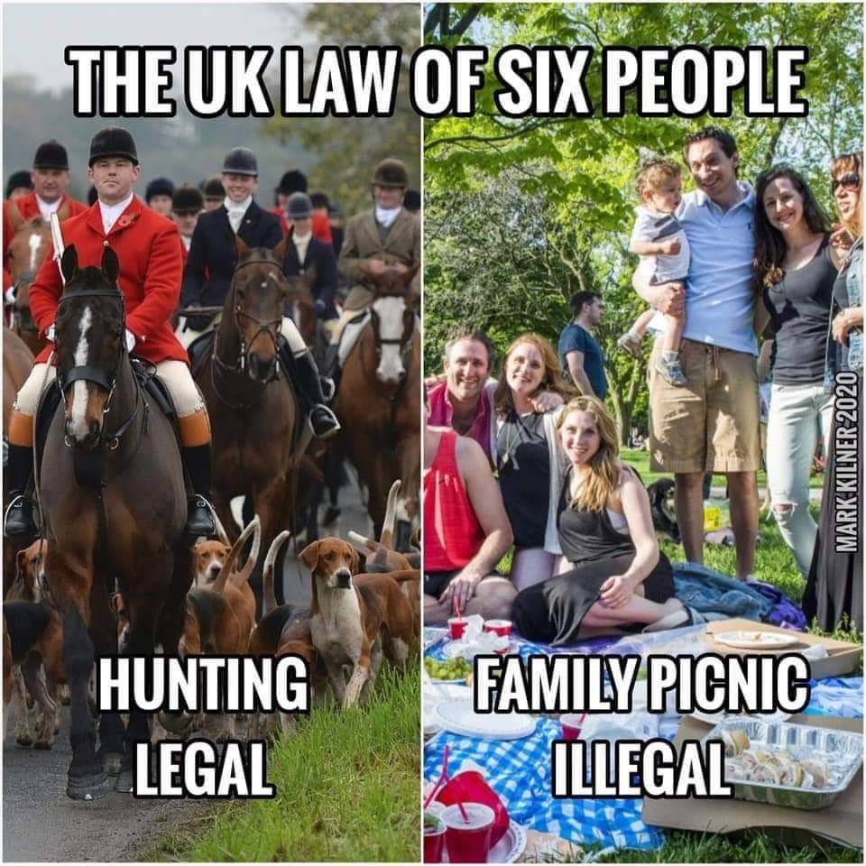 The UK Rule of Six for Dummies 🤔😷 #RuleOfSix #Law #SocialDistancing #oneruleforthem #Covid #Covid19UK #Tories #coronavirus #NextTime #VoteLabour https://t.co/ONWlVcZBIA