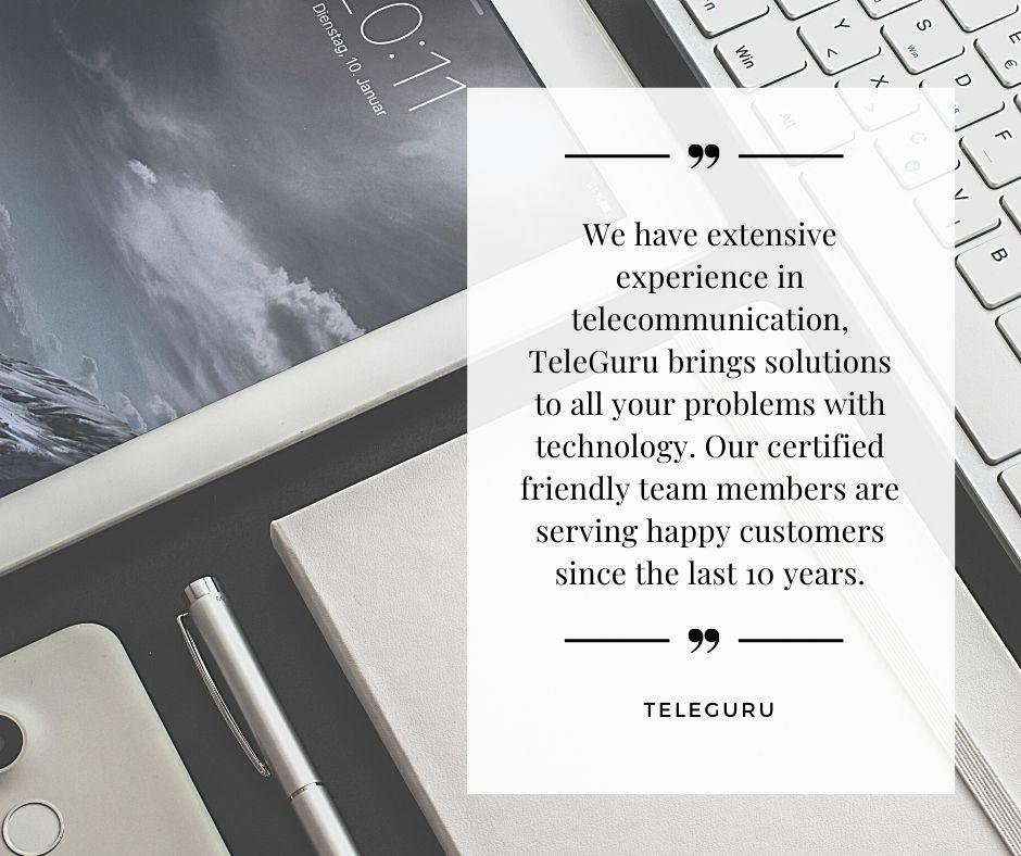 Teleguru wants you to know us better. Click the link below! Call us: 0420397378 Mail us: support@teleguru.com.au Website: https://t.co/aXKWelo6gX   #teleguru #telstrapartner #telcoservices #oncallrepair #technicalexpert #telstraservices https://t.co/PKmAAxueQz