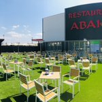 Image for the Tweet beginning: Restaurante Abakua   Un lugar