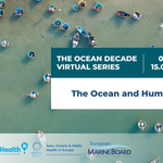Image for the Tweet beginning: Join us and @IocUnesco @OceansHealthEU