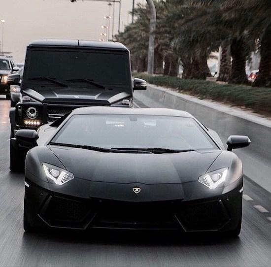 #SquadGoals #Lamborghini #MercedesBenz https://t.co/2wi2GzwsEp
