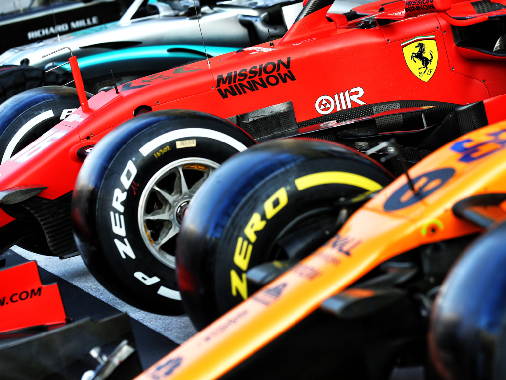 Former Ferrari boss explains the nature of benefits and difficulties of leading Ferrari 👉 https://t.co/KXy9kECpuj ⬅️ 👀  ➡️ https://t.co/uo6kBDXhq8 ⬅️  #ScuderiaFans #ForzaFerrari #essereFerrari 🔴 #F1 https://t.co/dGN0BrQTC8