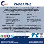 Image for the Tweet beginning: OMEGA proudly offers a comprehensive