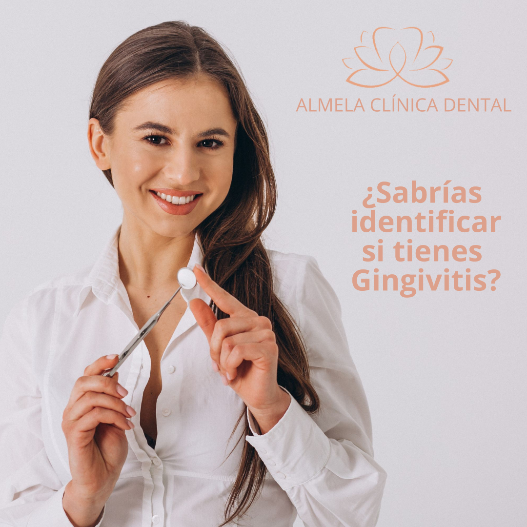 ¿𝗦𝗮𝗯𝗿í𝗮𝘀 𝗶𝗱𝗲𝗻𝘁𝗶𝗳𝗶𝗰𝗮𝗿 𝘀𝗶 𝘁𝗶𝗲𝗻𝗲𝘀 #gingivitis? 👇 😉 ES MOMENTO DE UNA REVISIÓN… 𝒍𝒍𝒂𝒎𝒂 𝒂𝒍 ☎  964 19 55 48 🖥 https://t.co/V3qu6Vxplp #ImplantesDentales #Ortodoncia #LimpiezaDental #Caries #BlanqueamientoDental #ProtesisDentales https://t.co/2aPJvQJ3yt